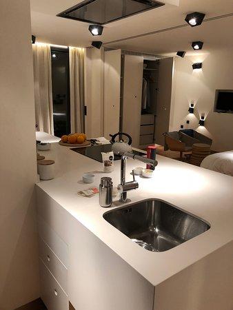 Foto de DestinationBCN Apartments & Rooms