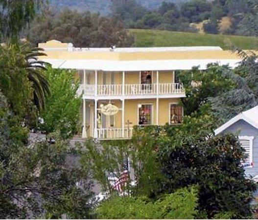 Mokelumne Hill, Калифорния: Exterior