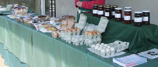Newcastle Emlyn Country Market