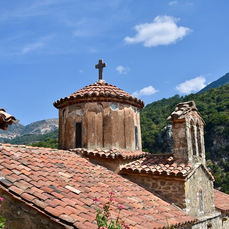 Arkadia Region, Grécia: photo9.jpg