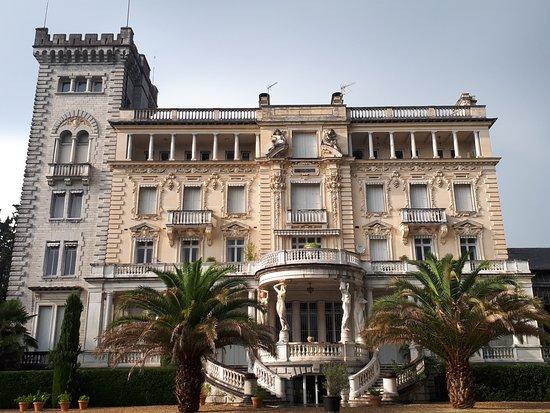 Guide Epicurieuse: Palais Sorrento