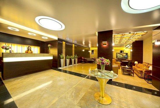 Coral Beirut Al Hamra Hotel Ab 57 6̶9̶ ̶ Bewertungen