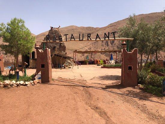 Taxi du Maroc