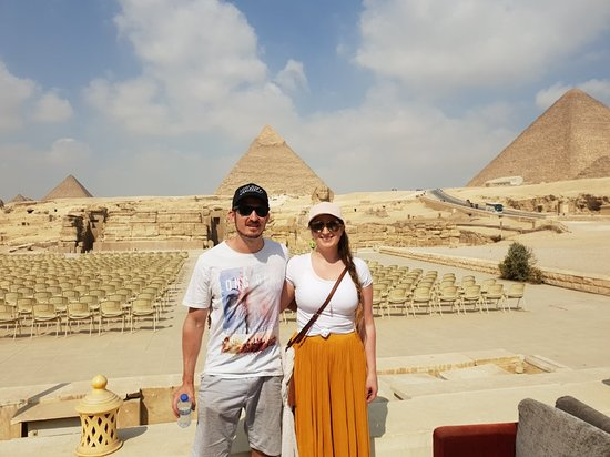 ‪Pyramids Land Tours- Day Tours‬