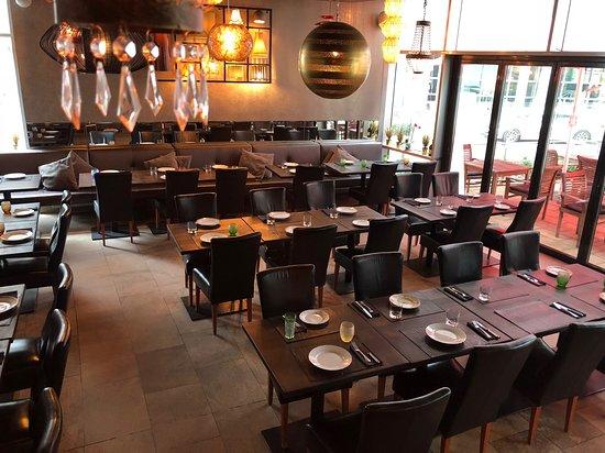 Da Cla Restaurant: Restaurant