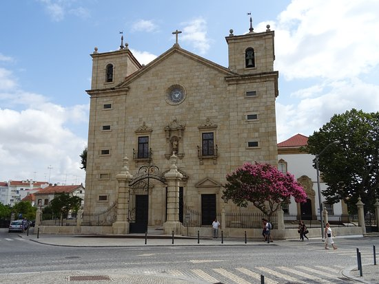 Cathedral of Castelo Branco