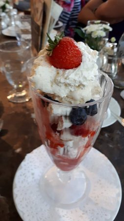 Bettys Cafe Tea Rooms - Harlow Carr: 20180909_131943_large.jpg