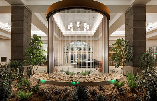 SHERATON LOS ANGELES SAN GABRIEL - Updated 2018 Prices & Hotel ... on