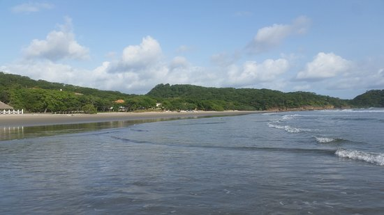 Playa El Coco Photo