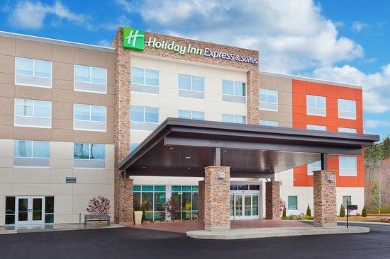 holiday inn express suites cartersville updated 2018. Black Bedroom Furniture Sets. Home Design Ideas