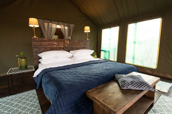 Review of Parsons Hilltop Safari Camp, Hoedspruit, South Africa