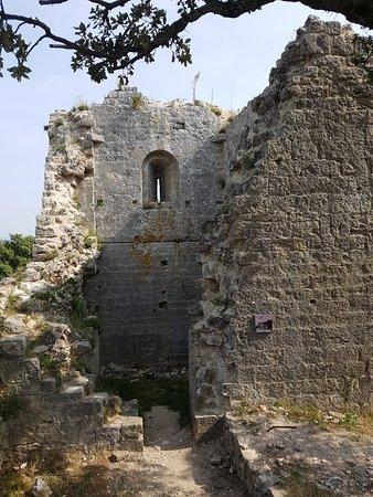 Chateau d allegres les fumades