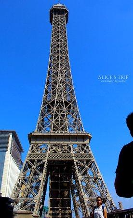 마카오 에펠타워