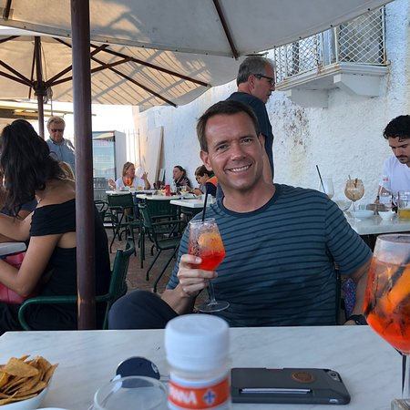 Al Faro di Portofino Lounge Bar: photo1.jpg