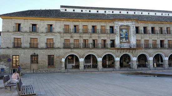 Castillo de Baena