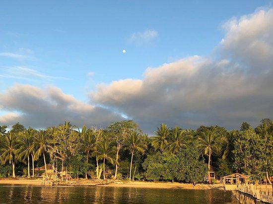 Togian Islands صورة فوتوغرافية