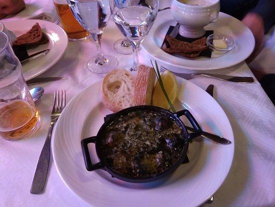 Restaurant with Good Finnish foods