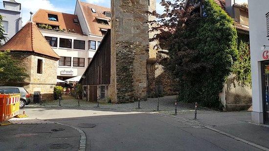 reutlingen images vacation pictures of reutlingen baden. Black Bedroom Furniture Sets. Home Design Ideas