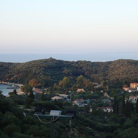 Alea Resort : View