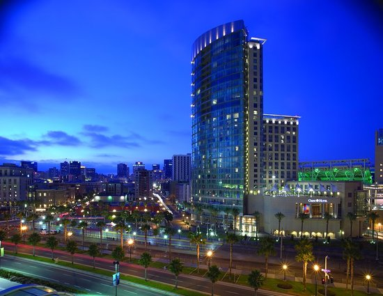 Omni San Diego Hotel 169 ̶4̶1̶7̶ Updated 2019 Prices