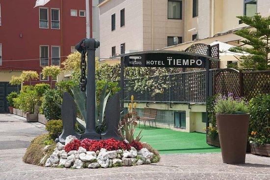 Hotel Tiempo Hotel