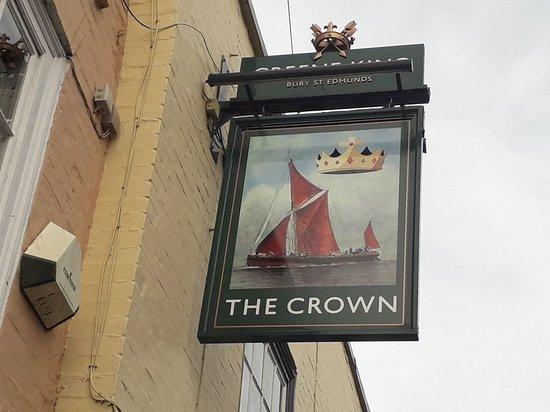 Manningtree, UK: 20180910_174823_large.jpg