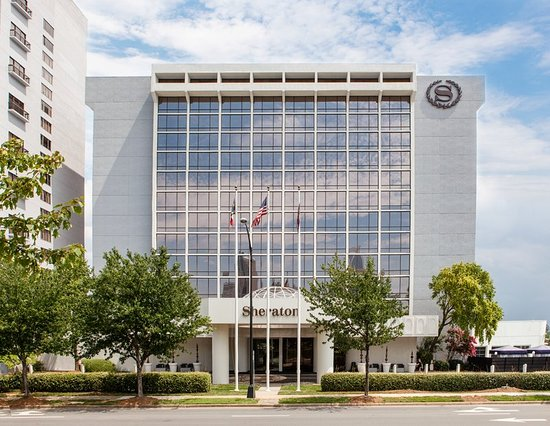 Sheraton Charlotte Hotel 143 2 1 4 Updated 2019 Prices Reviews Nc Tripadvisor