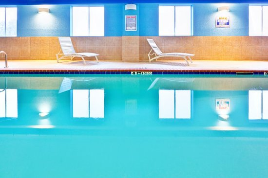 Byram, Μισισιπής: Pool