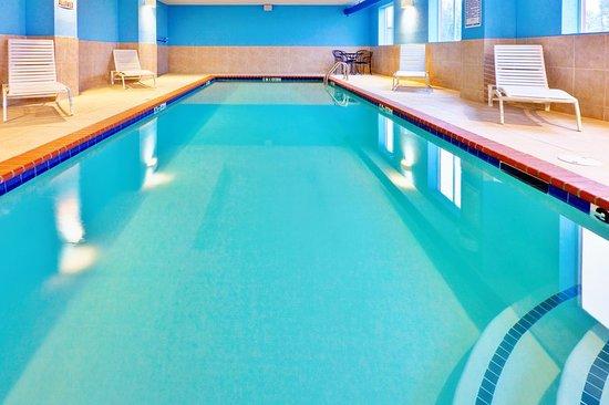 Byram, MS: Pool