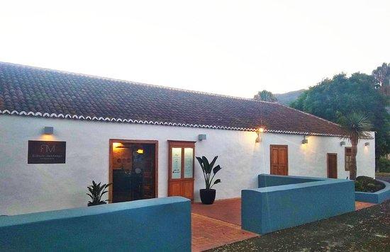 imagen Restaurante El Rincon de Moraga en Los Llanos de Aridane