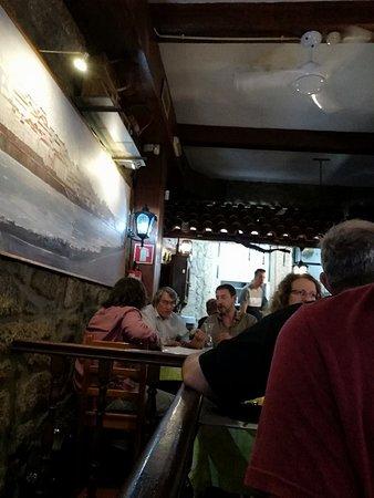 ristorante Casa Paraiso  2 Porto: IMG_20180909_203521_large.jpg