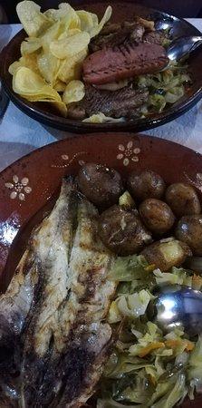 ristorante Casa Paraiso  2 Porto: IMG_20180909_203506_large.jpg