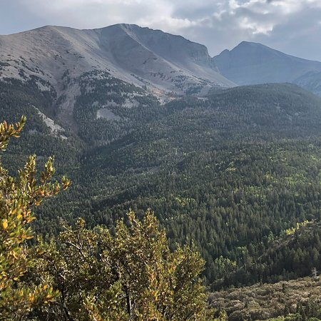 Wheeler Peak (Great Basin National Park) - 2019 All You Need to Know ...