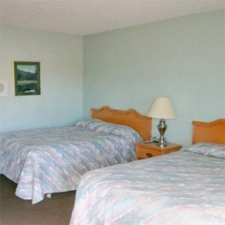 Houston, Канада: Guest room