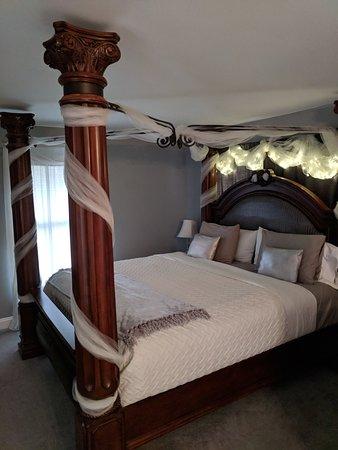 Carson City, MI: Bridal Suite
