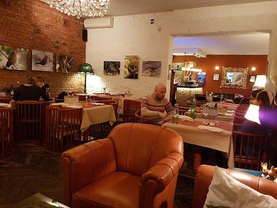 Bistro Fotic Zagreb Restaurant Reviews Photos Phone Number Tripadvisor