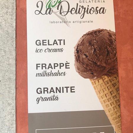 """Bavenos bestes Eis! Bei jedem Lago Maggiore Urlaub...ein MUSS!"""""""