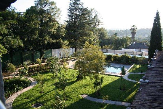 Rivonia, Afrika Selatan: Property amenity