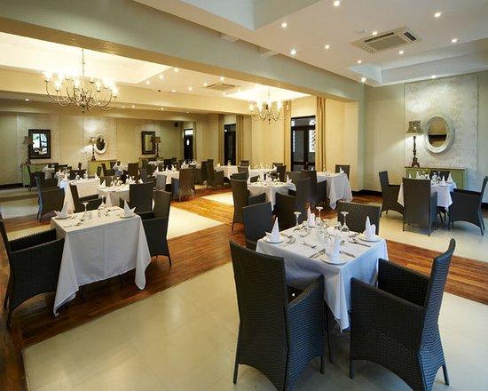 Rivonia, Afrika Selatan: Restaurant