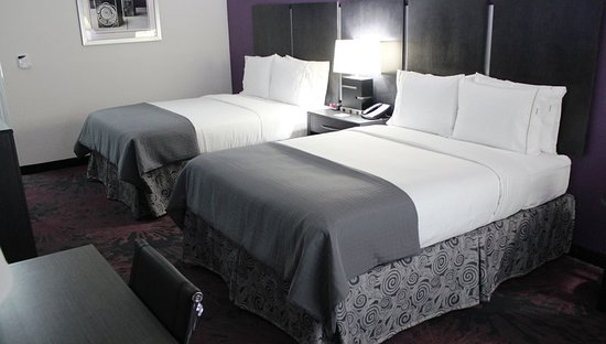 Holiday Inn Express & Suites Columbus-Polaris Parkway: Guest room