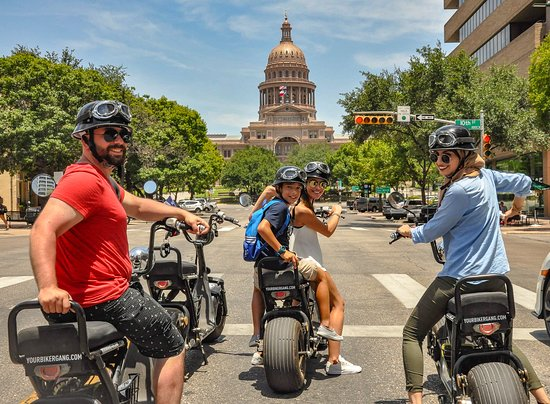 Your Biker Gang Austin 2019 All You Need To Know Before You Go