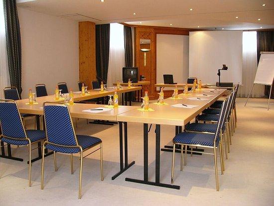Untermeitingen, Německo: Meeting room