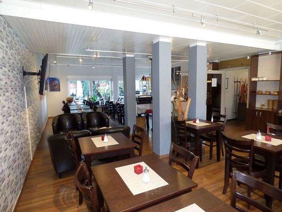 Dinslaken, Tyskland: Restaurant