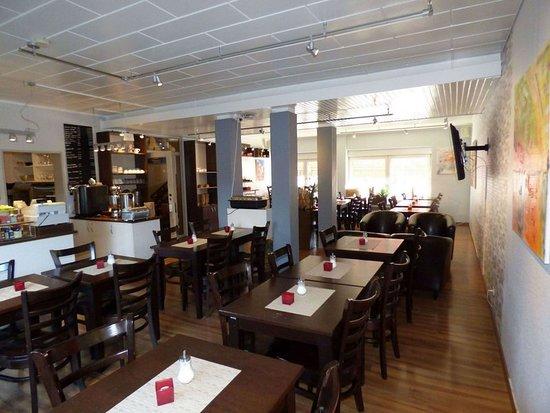Dinslaken, Tyskland: Bar/Lounge