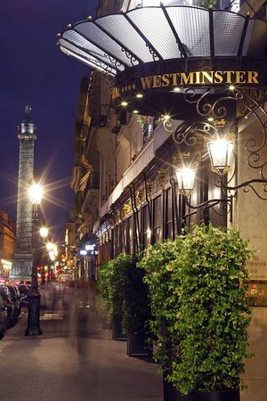 Hotel Westminster Updated 2018 Prices Reviews Paris France Tripadvisor
