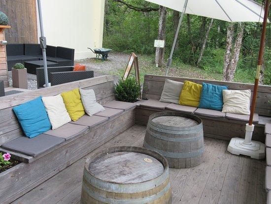 photos le sauze du lac images de le sauze du lac hautes alpes tripadvisor. Black Bedroom Furniture Sets. Home Design Ideas