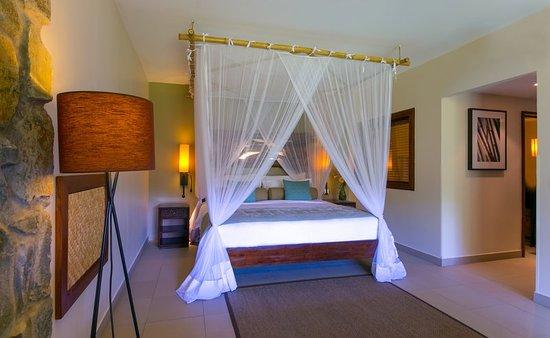 Kempinski Seychelles Resort: Guest room