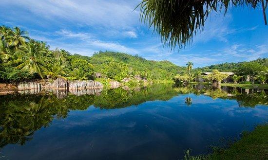 Kempinski Seychelles Resort: Exterior