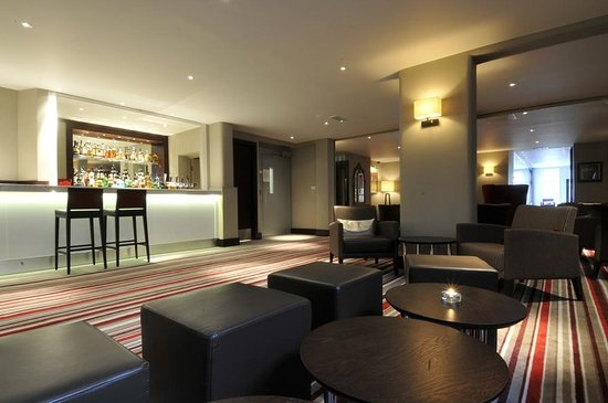 Golf Hotel Woodhall Spa Reviews