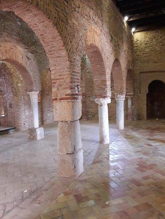 Almonaster La Real, Spagna: 20180909_152655_large.jpg